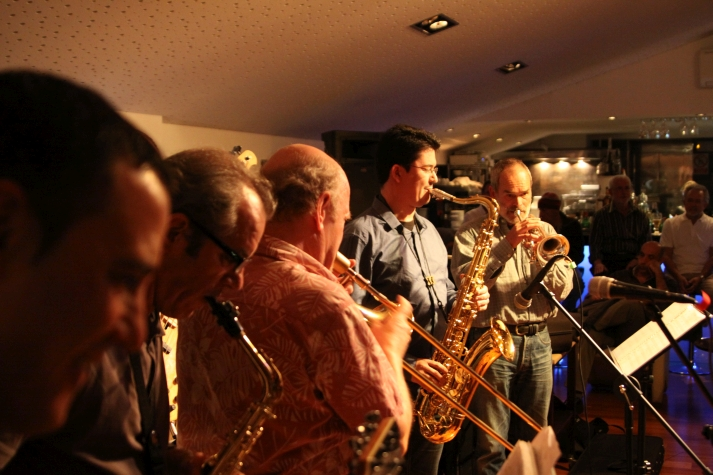 Blue Jazz Club Palma